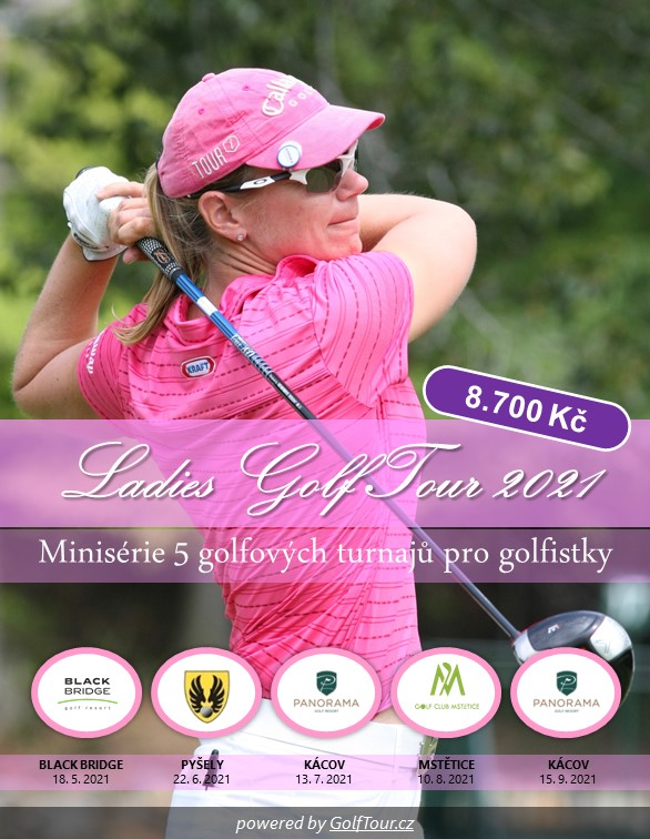Ladies Golf Tour